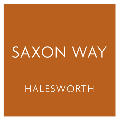 Badger Building Saxon Way development logo