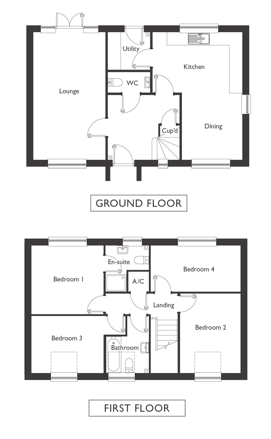 Valley-View-Plot-6-Redgrave-Floor-Plans